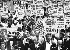 MarchonWashington1963